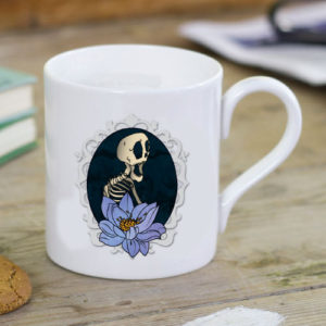 caneca blacker lotus camafeu